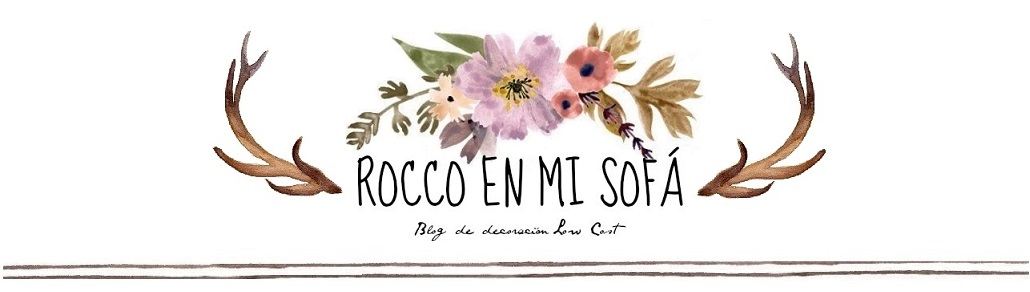 Rocco En Mi Sofa