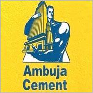 Ambuja Cements' September Despatches Surges 2.31%