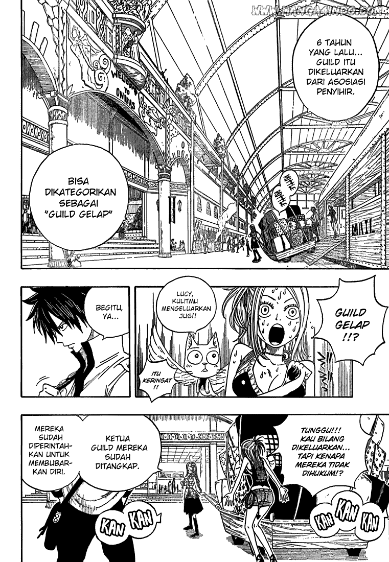 Baca Manga, Baca Komik, Fairy Tail Chapter 11, Fairy Tail 11 Bahasa Indonesia, Fairy Tail 11 Online