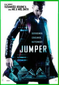 Jumper (2008) 3GP-MP4 Online