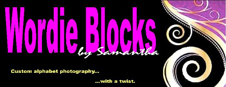 Wordie Blocks