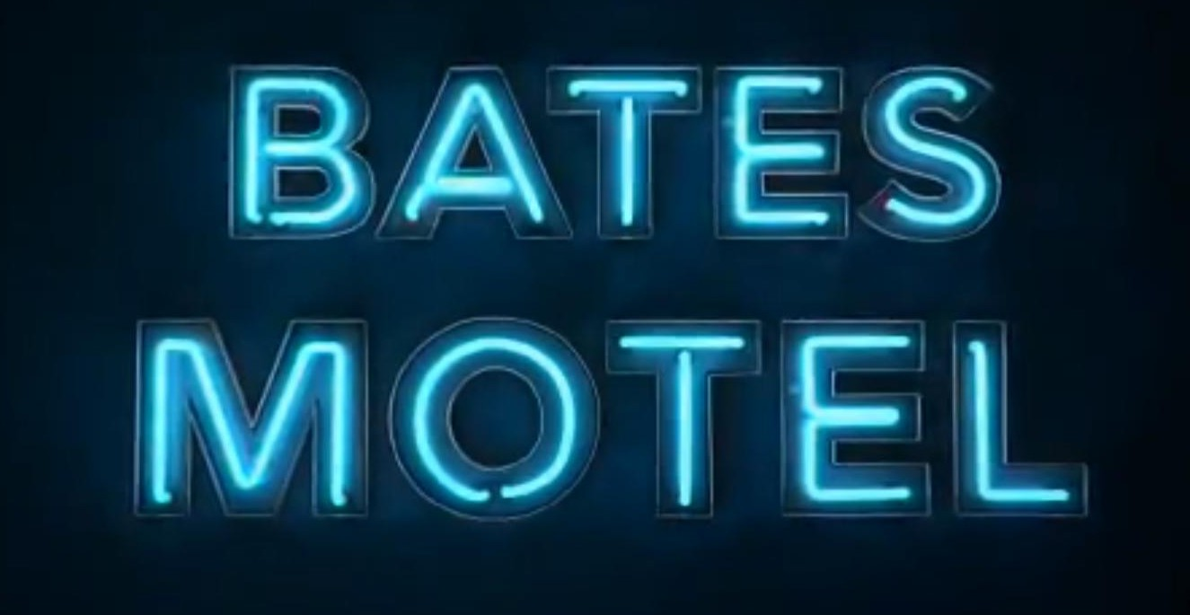 Bates Motel Makes Its Reservation!