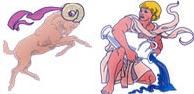 Barbatul varsator berbec si compatibilitate femeia Compatibilitatea femeii