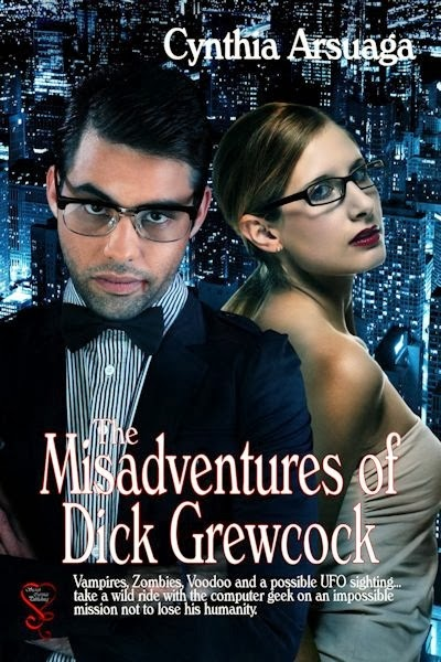 The Misadventures of Dick Grewcock