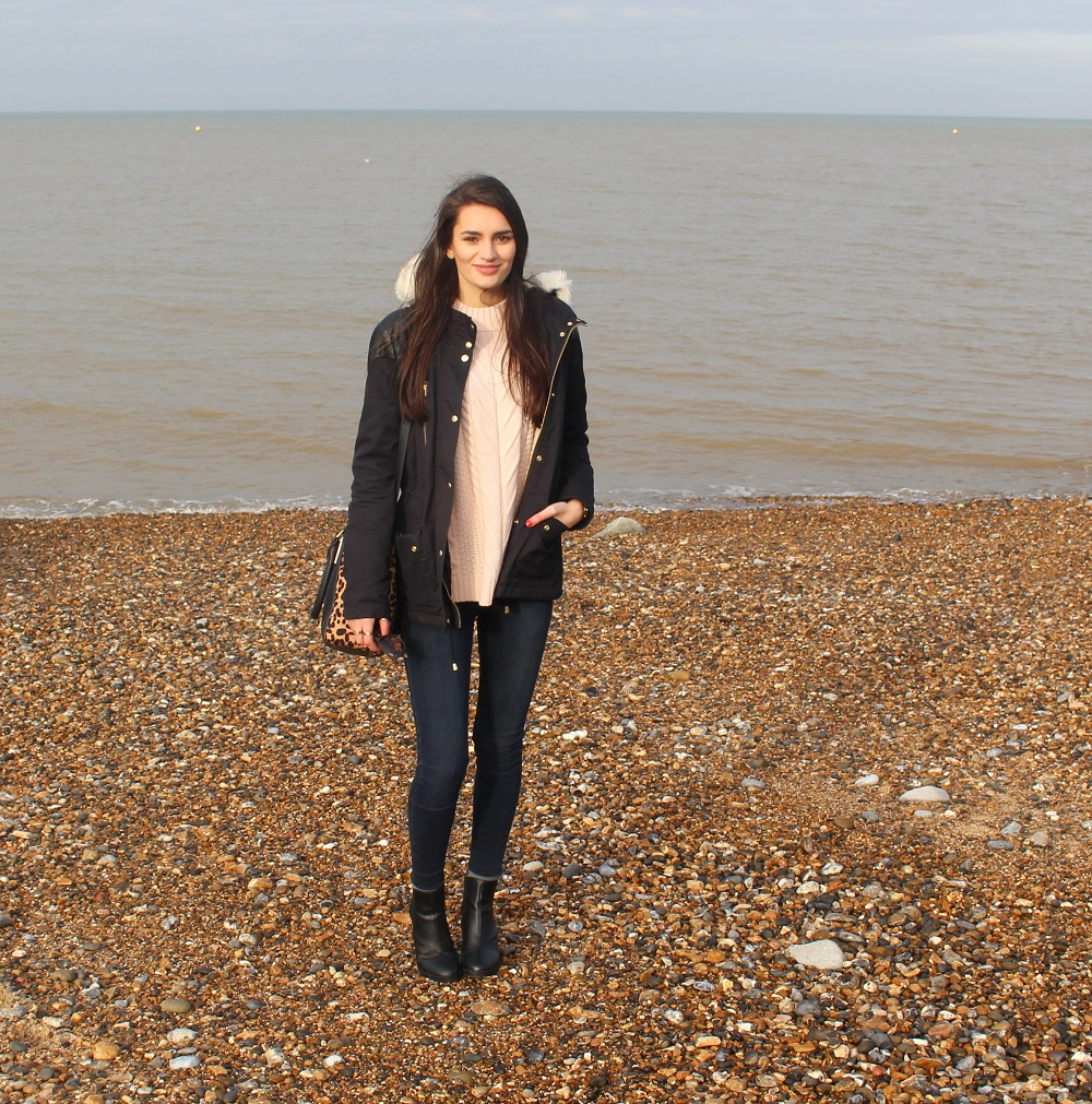 A Day at the Seaside [Photo Diary]