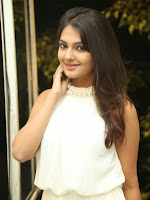 Neha Deshpande at Srinilayam trailer launch-cover-photo