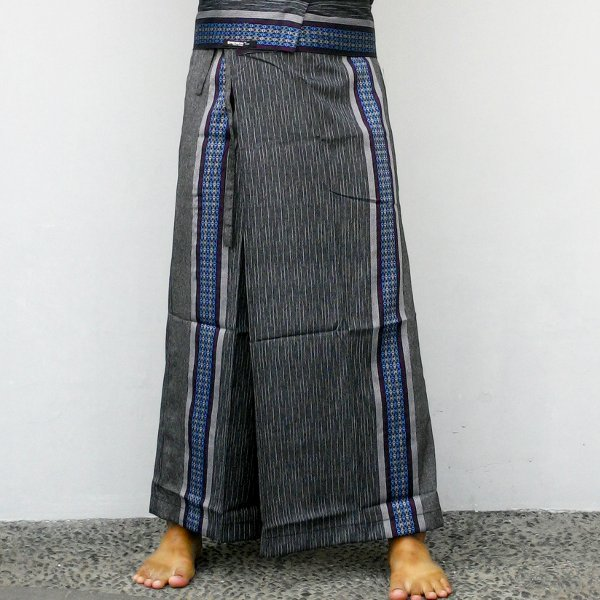 Celana Sarung Preview Rei