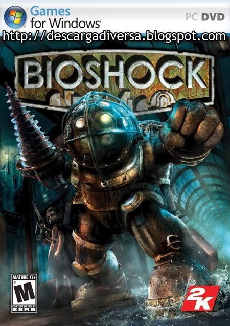 Bioshock Español