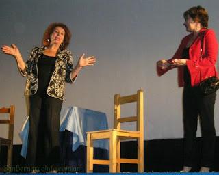 """""""Argentina se expresa"""" en el Cine Teatro Arenas"""