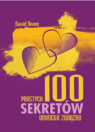 """David Niven - """"100 prostych sekretów udanego związku"""""""