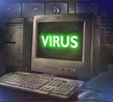 virus paling bandel