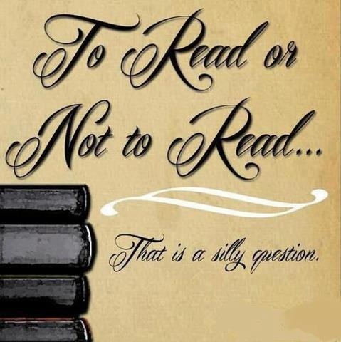 To Read? Or Not to Read?