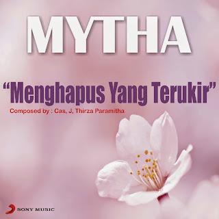 Mytha - Menghapus yang Terukir