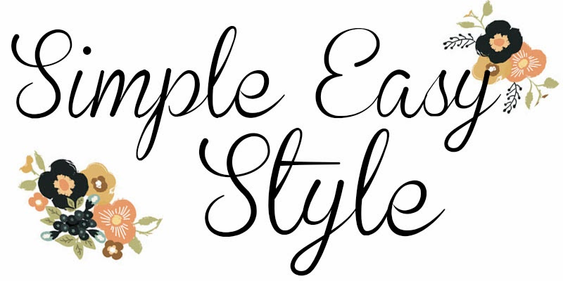 Simple Easy Style