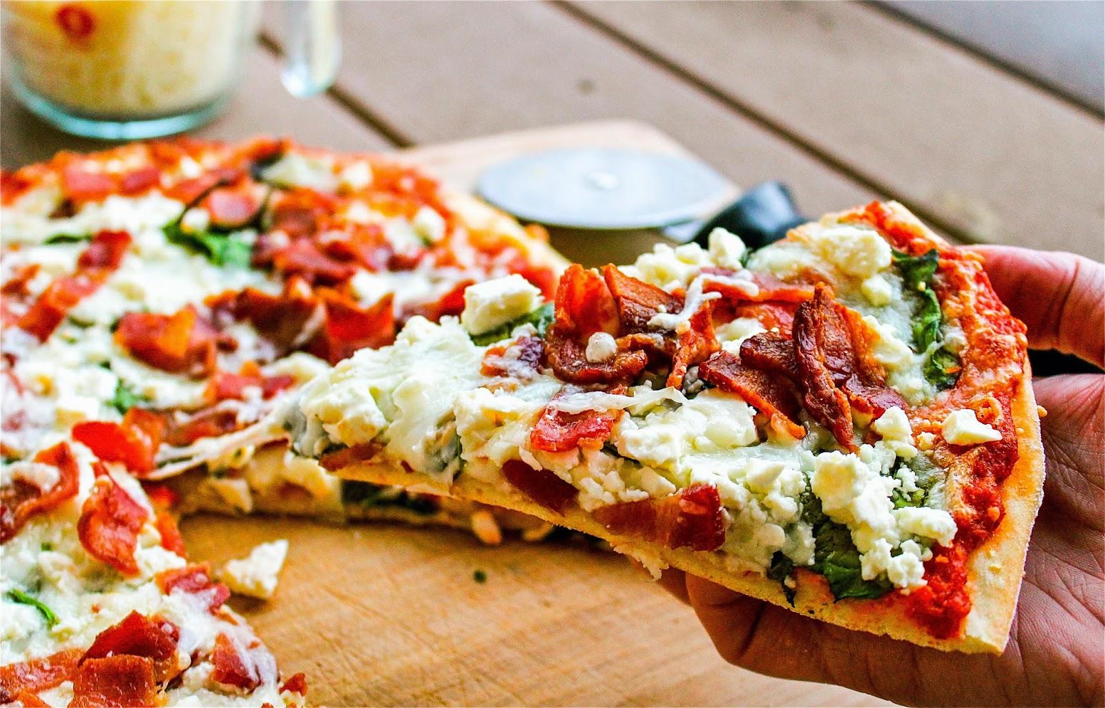 premade pizza dough instructions