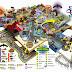 Tempat Wisata Trans Studio Bandung Indoor Theme Park Terbesar di Dunia