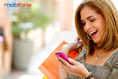 Khuyến mãi Mobifone tặng 50% giá trị thẻ nạp ngày 08/10