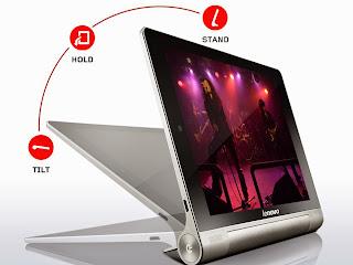Cara Root Lenovo Yoga 8 Kitkat