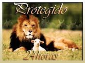Sou Protegida  Por Deus...