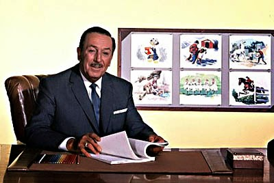 Walt Disney Disneyland animatedfilmreviews.filminspector.com