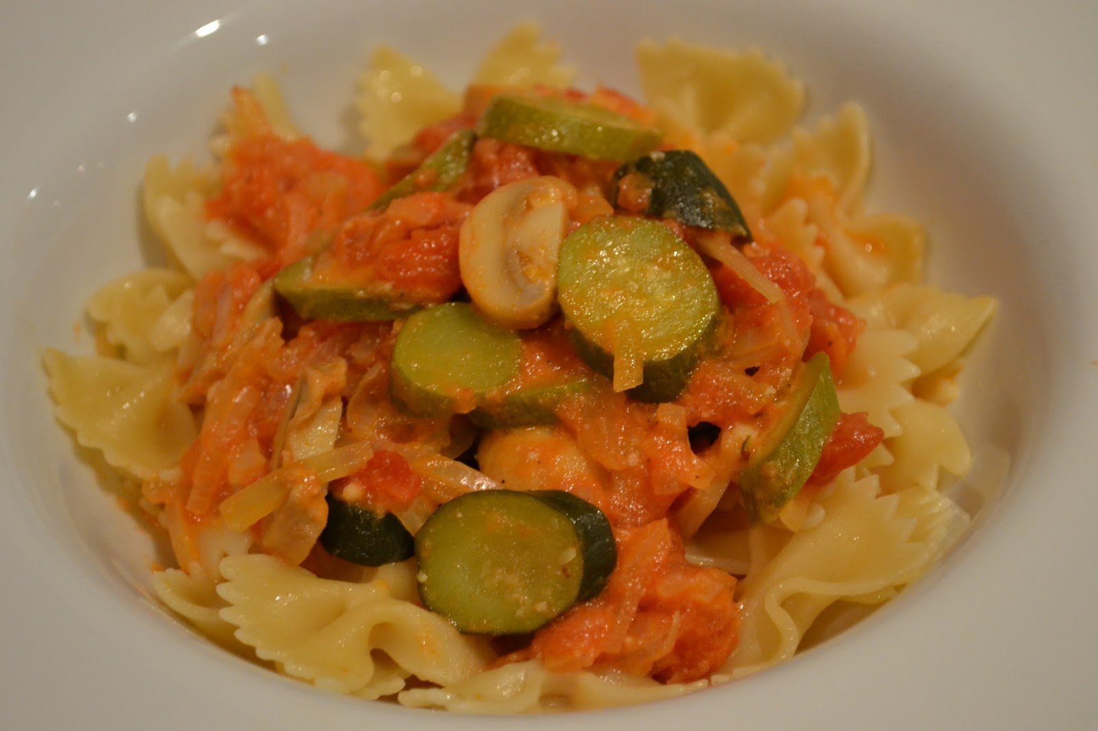 Veggie spaghetti