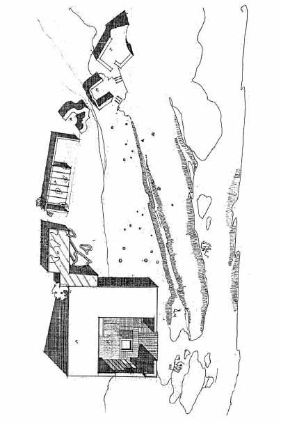 Casa Experimental Situaci 211 N Y Emplazamiento