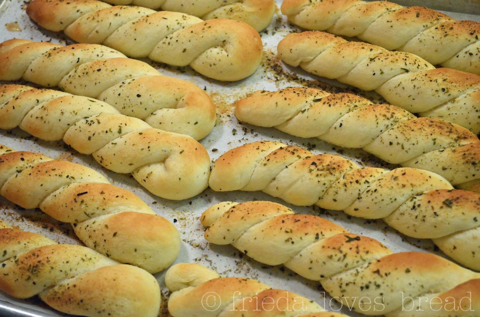 dinner rolls Elegant