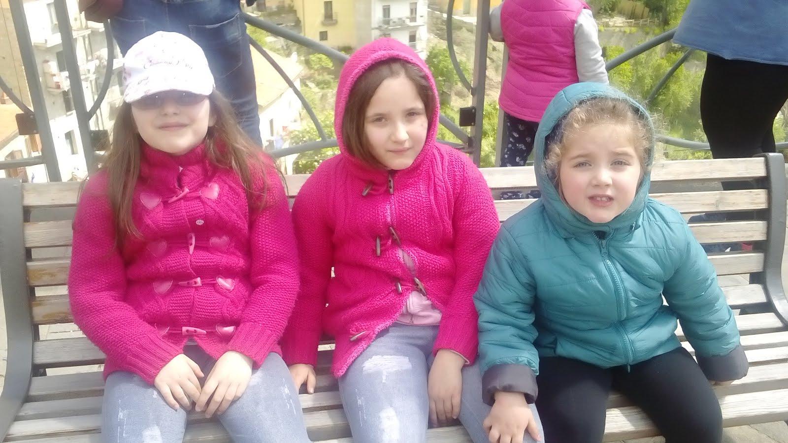 Le tre Pupette