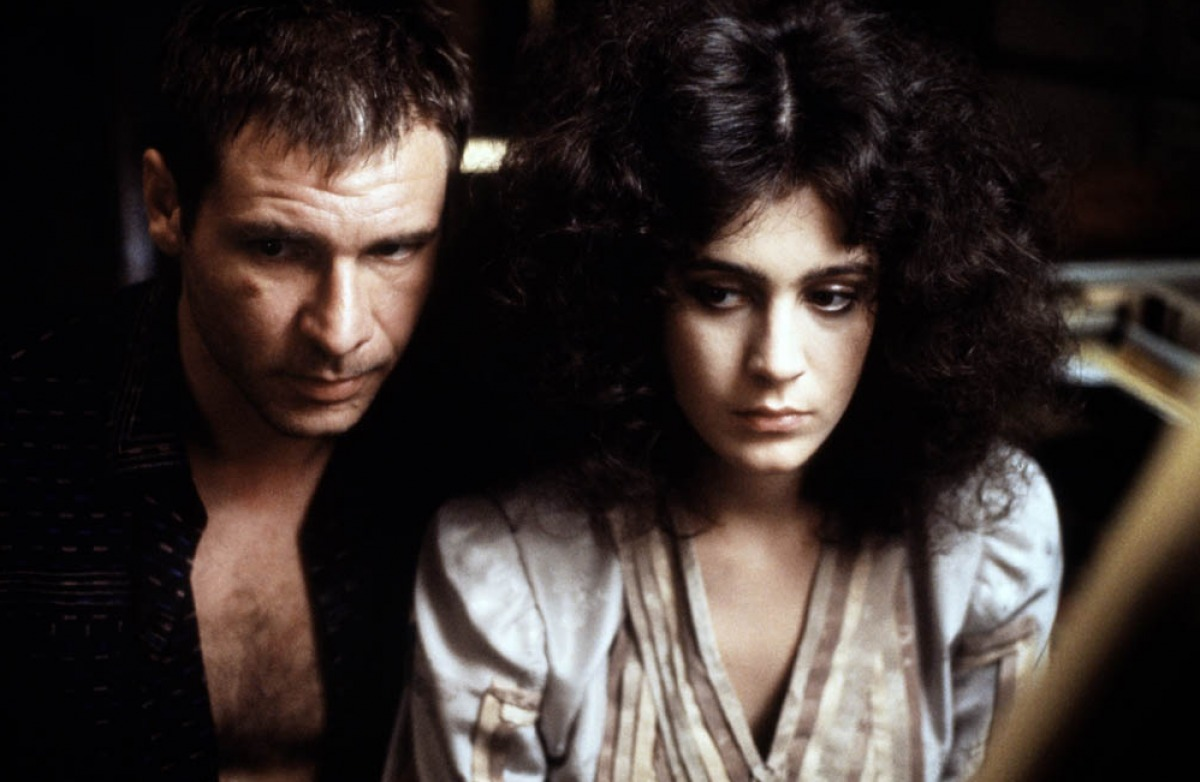 Gimme More Bananas: Blade Runner - photo#47