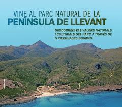 5 visites guiades: Valors naturals i culturals del Parc