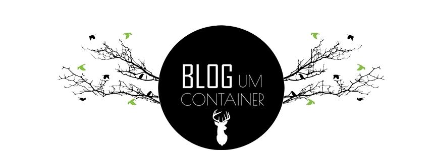 Um Container | Blog de moda, comportamento, livros, filmes, séries, dicas e muito mais