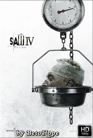 Saw 4 [1080p] [Latino-Ingles] [MEGA]