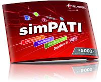 informasi lengkap nya mengenai Cara Daftar Paket Internet Simpati