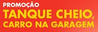 Promoção Tanque Cheio Carro na Garagem Shell www.tanquecheiocarronovo.com.br