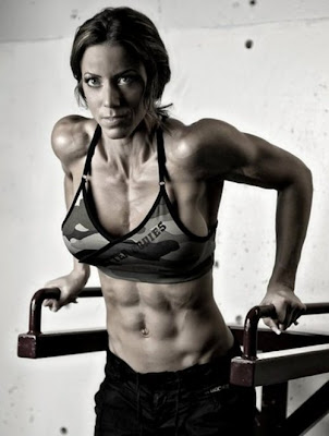 fitness and women