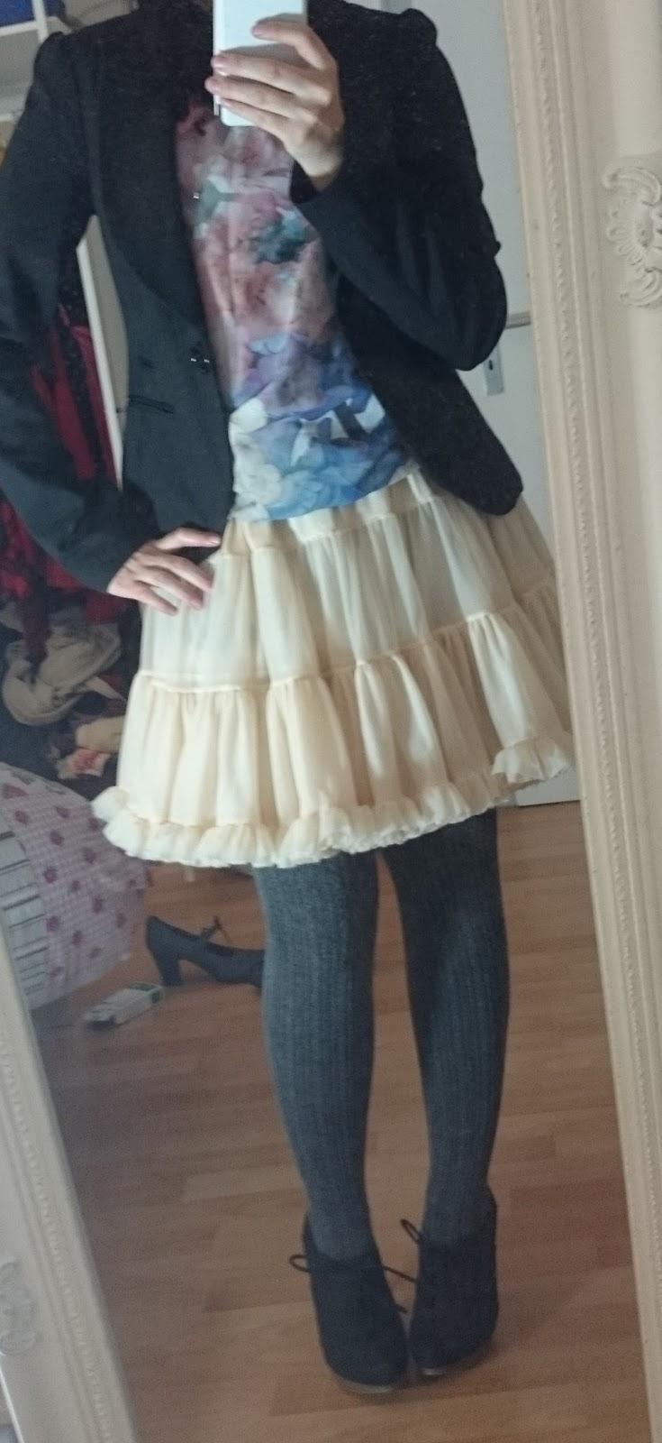 Petticoat Pastell