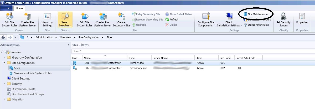 sccm 2012 asset intelligence inventoried software