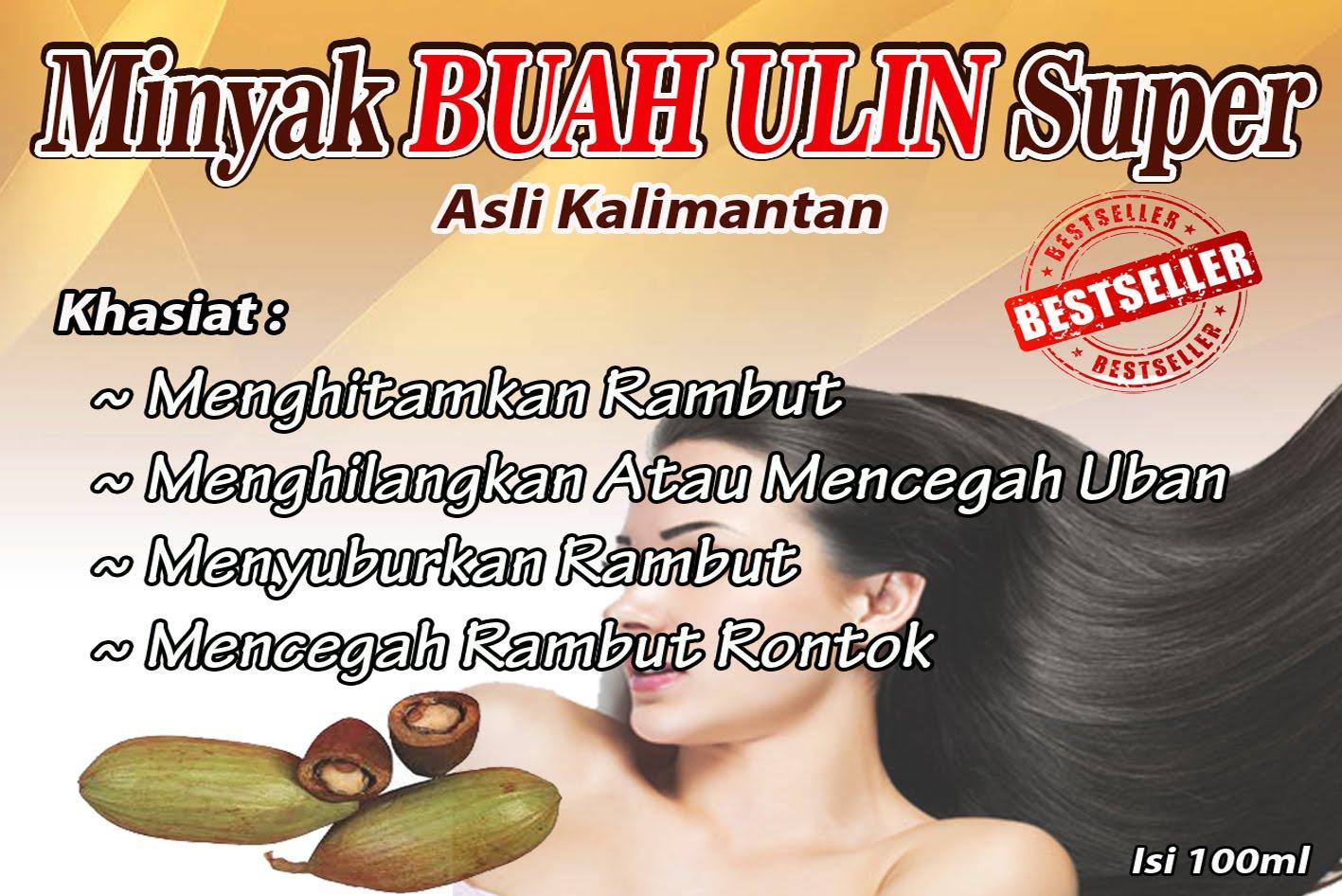khasiat buah ulin