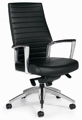 2676LM-4 Mesh Back Accord Chair by Global