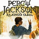 Percy Jackson rajongói oldal