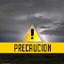 PRECAUCION. Riesgo de tormentas fuertes (Mier 10/12)