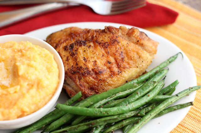 Five EASY 5 Ingredient Chicken Dinner Recipes by Barefeet In The Kitchen