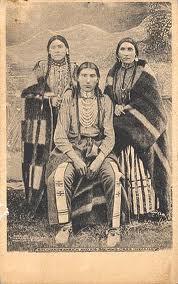 cree kizilderili ailesi