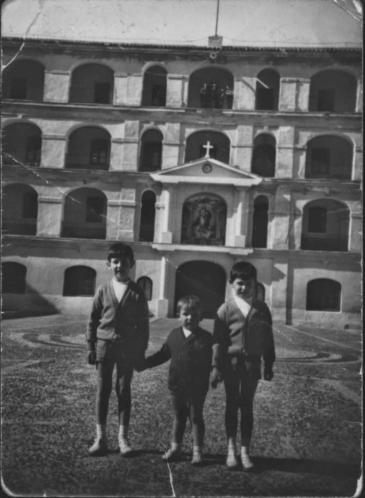 LEGANÉS Retratos de vecinos V. Abuelohara