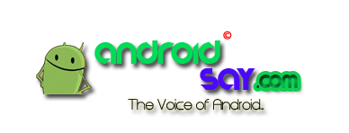 AndroidSay
