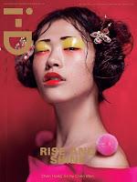 K13279425961496726_9 i-D célèbre l'Année du Dragon avec la photographe Chinoise Chen Man