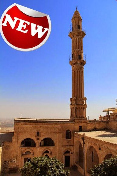 Taşın Saltanat Kurduğu Şehir - Mardin