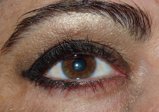 Maquillaje de ojos para salir