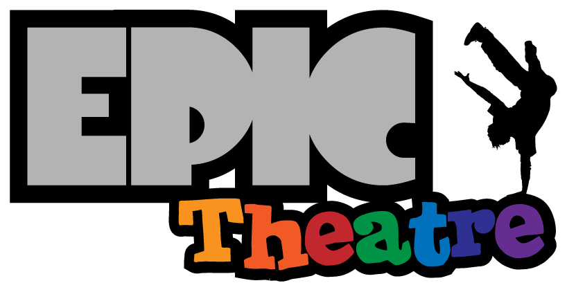 Inter Urban Blog: WHAT'S GOING ON AT EPIC THEATRE?