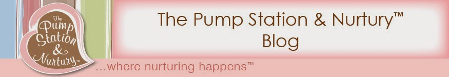 The Pump Station &amp; Nurtury Blog<br>